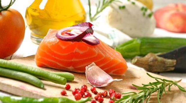 تطوير نظام غذائي جديد للحد من الزهايمر