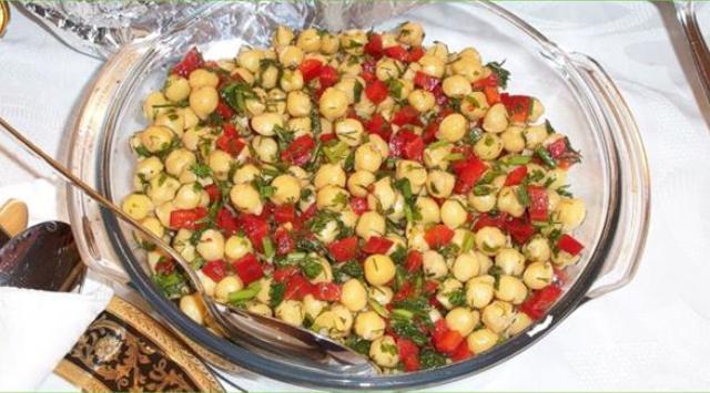 استفيدي من العناصر الغذائية للحمص بهذه الطرق