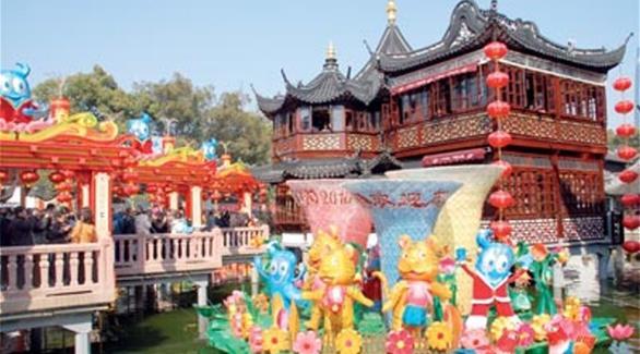 مطاعم في الصين تقدم لحوم الحيوانات الضارية