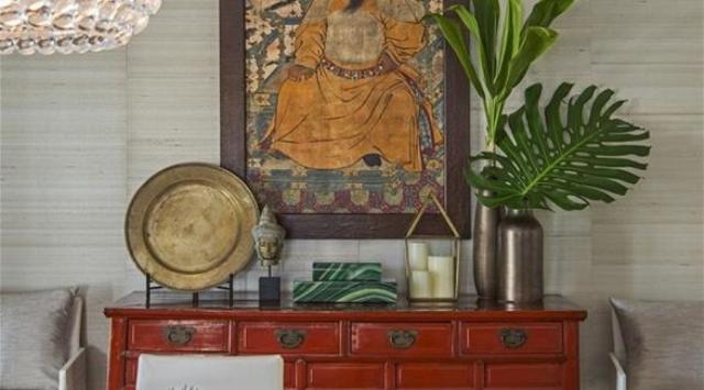 5 طرق مميزة لتزيين منزلك بالنباتات