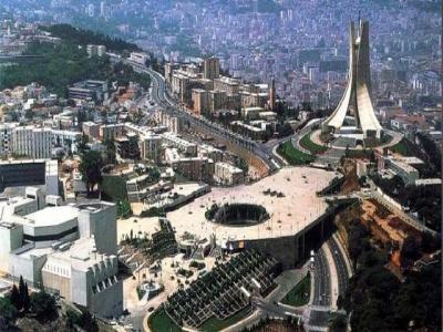 وزراء الداخلية العرب بالجزائر للتعاون من أجل مكافحة الإرهاب