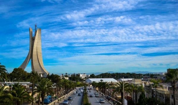 الجزائر..جنايات العاصمة تفتح قضية ما يسمى