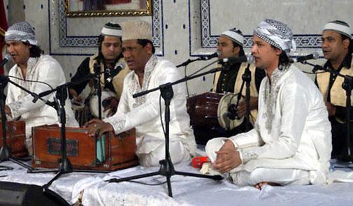 مهرجان فاس للثقافة الصوفية يحتفي بدين المحبة