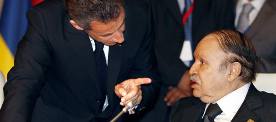 أحزاب معارضة تطلب لقاء بوتفليقة للتأكد من أوضاعه الصحية