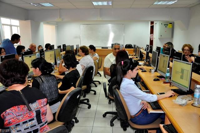 المغرب أول بلد عربي ومتوسطي وإفريقي ينظم كأس العالم في برمجة الحاسوب