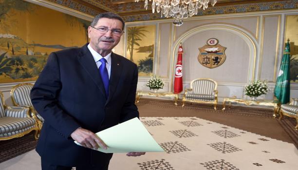 الحكومة التونسية تشرع في تقديم برنامج عملها لـ 100 يوم الاولى