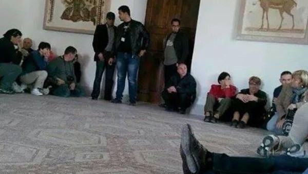 8 قتلي من بينهم تونسي في حصيلة أولية للهجوم الارهابي على متحف باردو