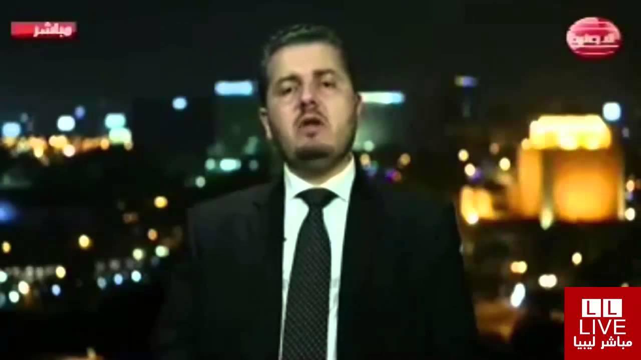 وزير الاعلام الليبي د.عمر القويري يهدد بقصف معبر راس جدير رداً على تصريحات البكوش