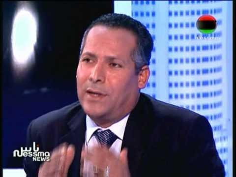 خليفة بن سالم : الحكومة التونسية لم تنجح في بعث رسائل طمئنة للناس