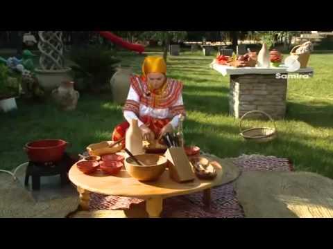 بالفيديو.. وصفة العصبان القبائلي