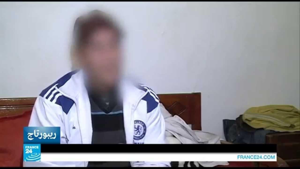 استهلاك المخدرات في تونس