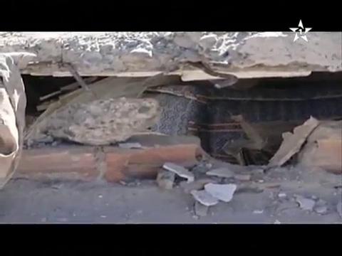 مصرع شخصين في فاس بسبب انفجار قنينة غاز