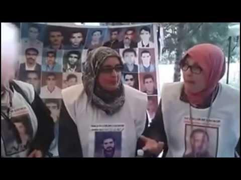 فيديو كامل يفضح بلطجية النظام الجزائري بتونس:حتى أمهات مُخْتَطفي العشرية السوداء لم يسلمن منهم