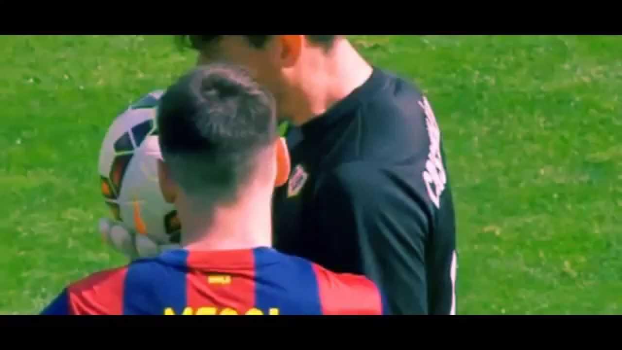 برشلونة 6-1 رايو فاليكانو