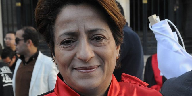 جمعية القضاة التونسيين تخوض إضرابا عاما وتدعو إلى مجلس وطني طارئ