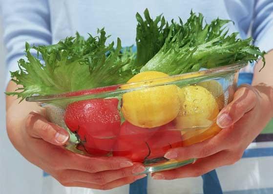 ما هي الأطعمة التي تؤثر على جمالك؟