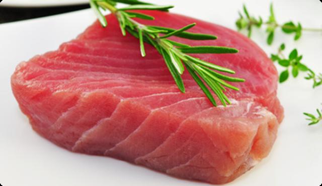 التونة تقي من السرطان.. وتحمي القلب من الأمراض