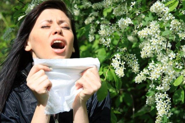 استعيني بالطعام لمحاربة حساسية الربيع