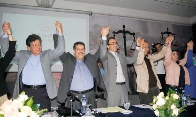 أغرب لقطة في تاريخ البطولة التونسية
