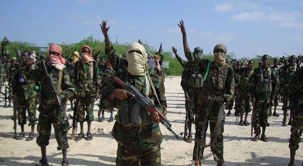 الصومال :