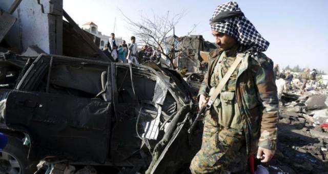 التدخل البري في اليمن احتمال مستبعد حاليا