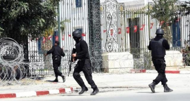 منفذا هجوم باردو تلقيا تدريبات في ليبيا