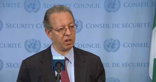 بنعمر يؤكد وجود تقدم في المحادثات بين الأطراف اليمنية