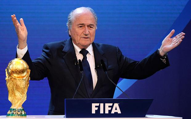 المغرب يتقدم بطلب لتنظيم كأس العام 2026