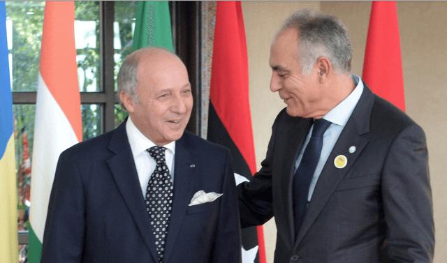 وزير خارجية فرنسا يبدأ اليوم زيارة عمل للمغرب تروم إعطاء نفس جديد للعلاقات بين البلدين