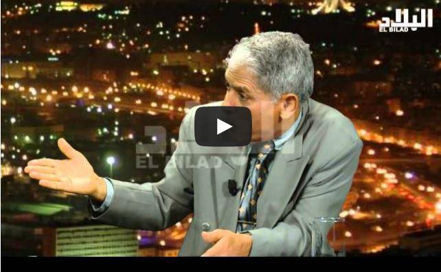 معركة عض الأصابع بين المعارضة والمولاة في الجزائر