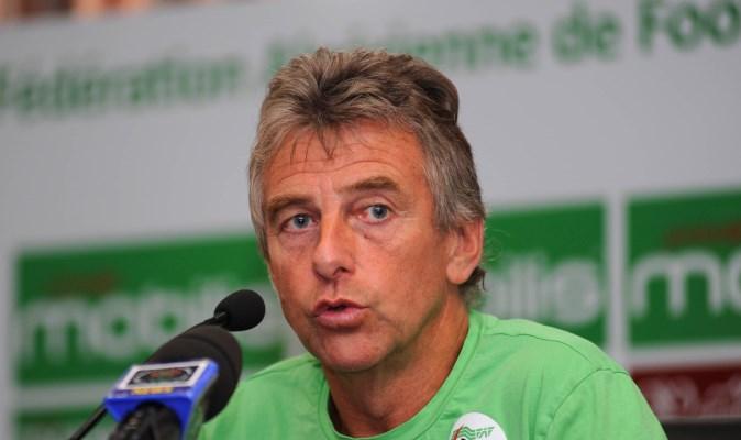 غوركوف يرد على جابو ويكشف ملف فقير و المنتخب الجزائري