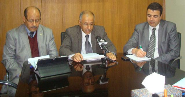 الفيدرالية الجزائرية للمستهلكين تطالب الحكومة بتفعيل المجلس الوطني لحماية المستهلك