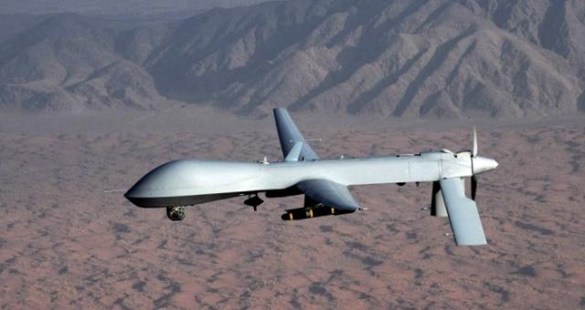 فقدان الاتصال مع طائرة أمريكية حلقت فوق سوريا