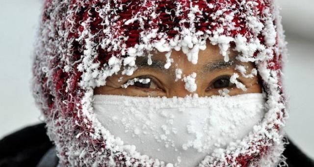 أهل منغوليا يتعايشون مع الصقيع القاتل