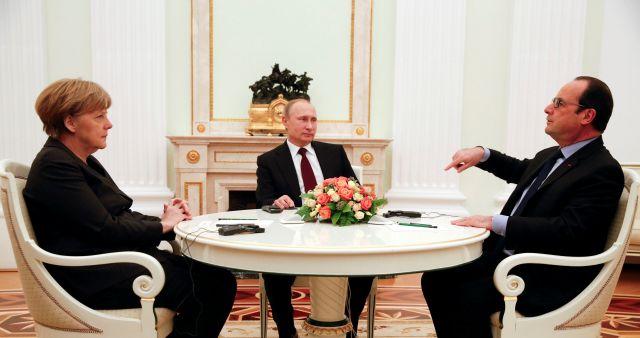هل يفرض الاتحاد الأوروبي عقوبات جديدة على روسيا؟