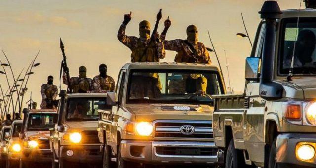 مقتل 5 من عناصر
