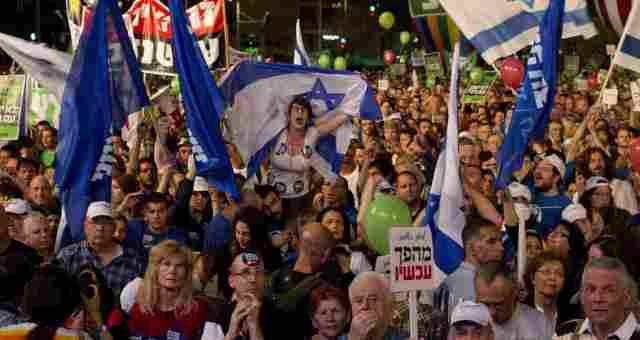 هل ينجح نتانياهو في كسب ثقة الناخبين الإسرائيليين؟