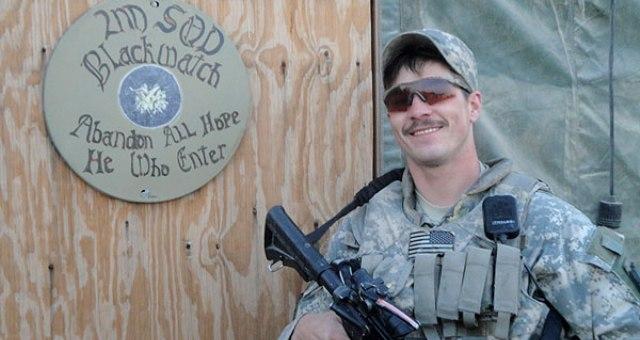 جندي أمريكي يقر بقتل أفغان من أجل