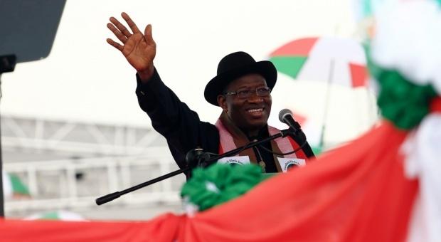 رئيس نيجريا: