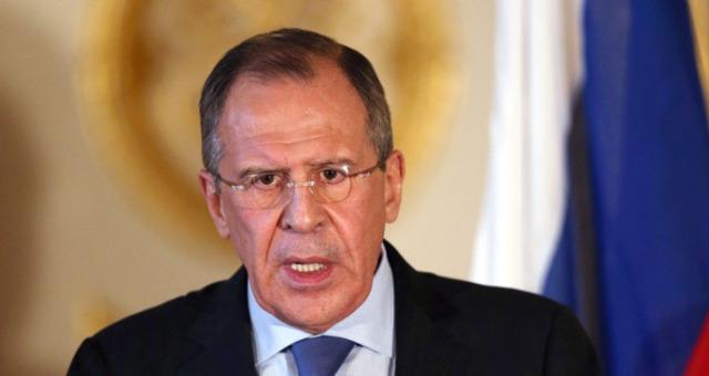 لافروف: هناك فرصة جيدة للتوصل لاتفاق مع إيران