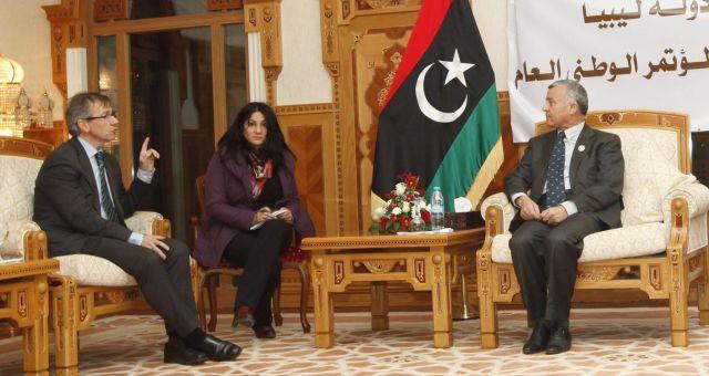 إلى أي حد قد تنجح وساطة الأمم المتحدة في ليبيا؟
