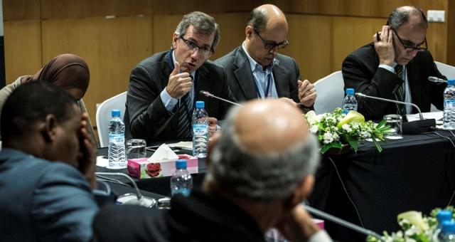 جولة جديدة من الحوار الليبي وسط استمرار دوامة العنف؟