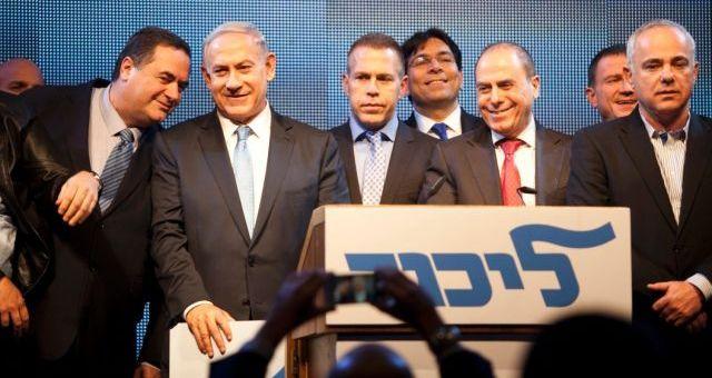 الليكود يخالف التوقعات ويتصدر الانتخابات الإسرائيلية