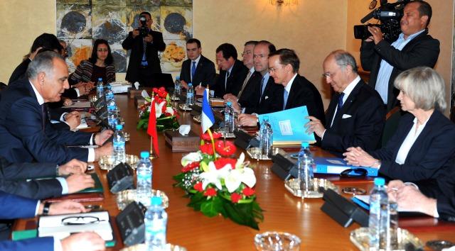 فرنسا تؤكد مجددا دعمها لمخطط الحكم الذاتي لحل قضية الصحراء المغربية