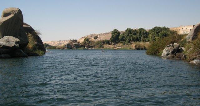 اتفاق بخصوص مياه النيل بين مصر وإثيوبيا والسودان
