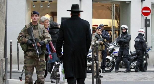 فرنسا تبقي على يقظتها لمواجهة التهديدات