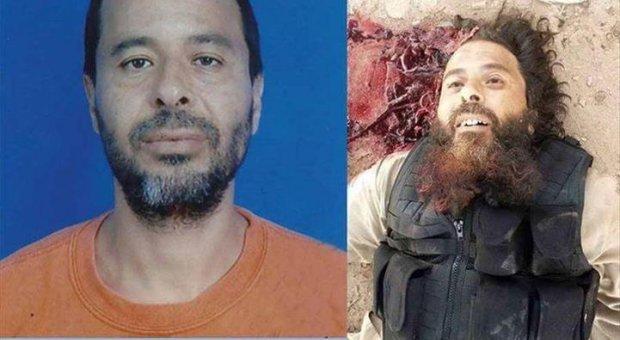 هل لقي قاتل البراهمي وبلعيد حتفه في ليبيا؟