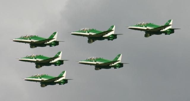 السعودية تقود عملية عسكرية ضد الحوثيين