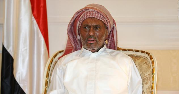 أنباء عن فرار عبد الله صالح إلى حضرموت