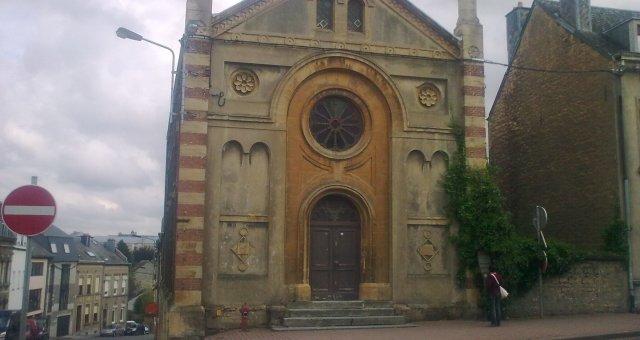 Synagogue_Arlon